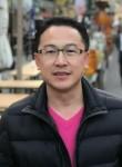 Frank Bojing, 52  , Singapore