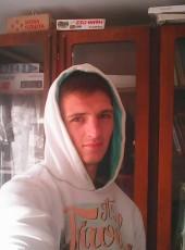 Nikolay, 28, Ukraine, Fontanka