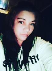 Darya, 24, Russia, Novosibirsk