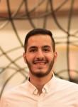 Yousef, 23  , Amman