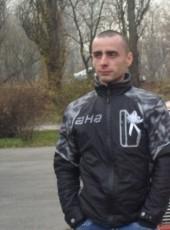 Vladimir, 28, Україна, Новгородка