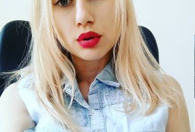 Nastya, 18 - Just Me