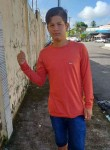 RONALD , 19  , Castanhal