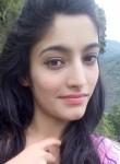Payal Choudhary, 20, Pune