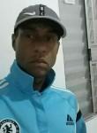 Junior Geraldo J, 42, Sao Paulo