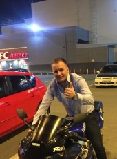 Briy, 27, Russia, Ivanteyevka (MO)