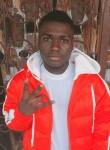 massala dayi, 19  , Pointe-Noire