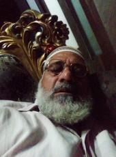 عزیز احمد, 58, Pakistan, Jalalpur