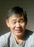 Gavril, 53  , Cheongju-si
