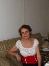 Mira, 69, Israel, Jerusalem
