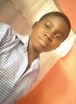 Kingsley , 18  , Elmina