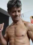 Nelson costa, 59  , Viamao