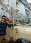 Jorge Andrés, 23  , Guatemala City