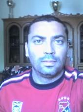 Adamo Andreoli, 47, Italy, Ancona