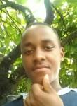 Ngeanya Junior, 22  , Limbe
