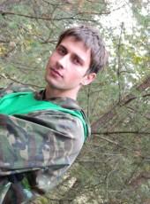 Dima, 26, Belarus, Minsk
