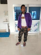 raja, 24, India, Jahanabad