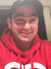 Franck, 36, Canada, Montreal