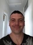 darren weaver, 35  , Keynsham