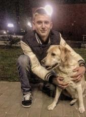 Andrei, 19, Belarus, Hrodna