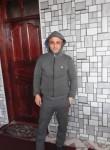 BƏHRUZ, 39  , Ganja