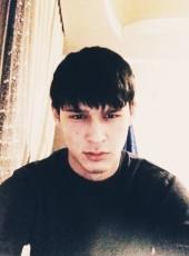 Egor, 22, Russia, Novokuznetsk