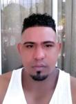 Fernando, 35  , Santiago de los Caballeros