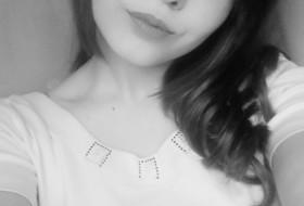 Anastasiya, 18 - Just Me