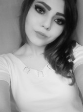 Anastasiya, 18, Russia, Volga