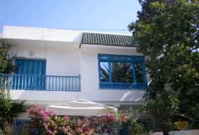 larisa, 55 - Тунис
