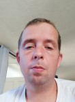 mickael, 35  , Fecamp