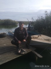 Kostya, 43, Ukraine, Odessa