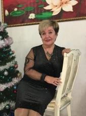 LIDIYA, 60, Russia, Moscow