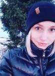 Evgeniya, 23, Saint Petersburg