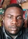 Issac, 26  , Bangui
