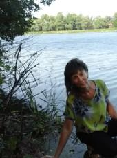 Olga, 52, Russia, Uryupinsk