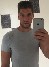 Cosmin, 34, Romania, Cernica