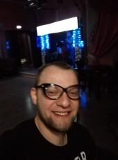 Evgeny, 31, Belarus, Hrodna