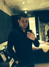 Кирилл , 25, Россия, Москва