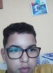 Juan, 18  , Getafe