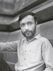 Rudrandh, 29, India, Nashik