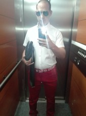Ruben, 33, Spain, Alcantarilla