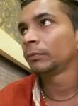 Kamalkishor, 23, Navi Mumbai