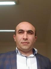 Edgar, 38, Armenia, Yerevan