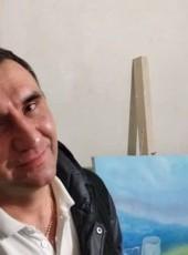 Andrey, 44, Russia, Zheleznodorozhnyy (MO)