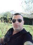 Fredi, 36  , Tirana