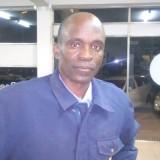 Dickson, 45  , Victoria Falls