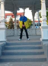 Kostya, 28, Ukraine, Sumy