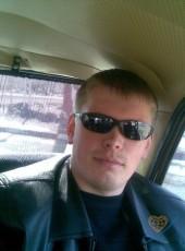 brodiaga, 36, Russia, Kirov (Kirov)