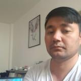 Ghulami , 33  , Linz